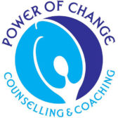 Power of Change Counselling & Coaching | Redlands City, Brisbane Logo
