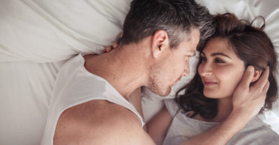 Restore sexual intimacy in your marriage