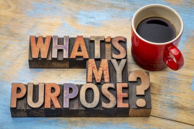 Photo - Finding your purpose can improve your marriage