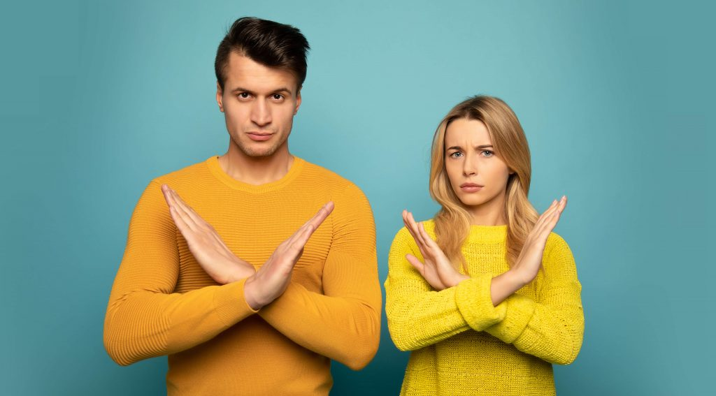 10 Warningsigns you're in a toxic relationship photo