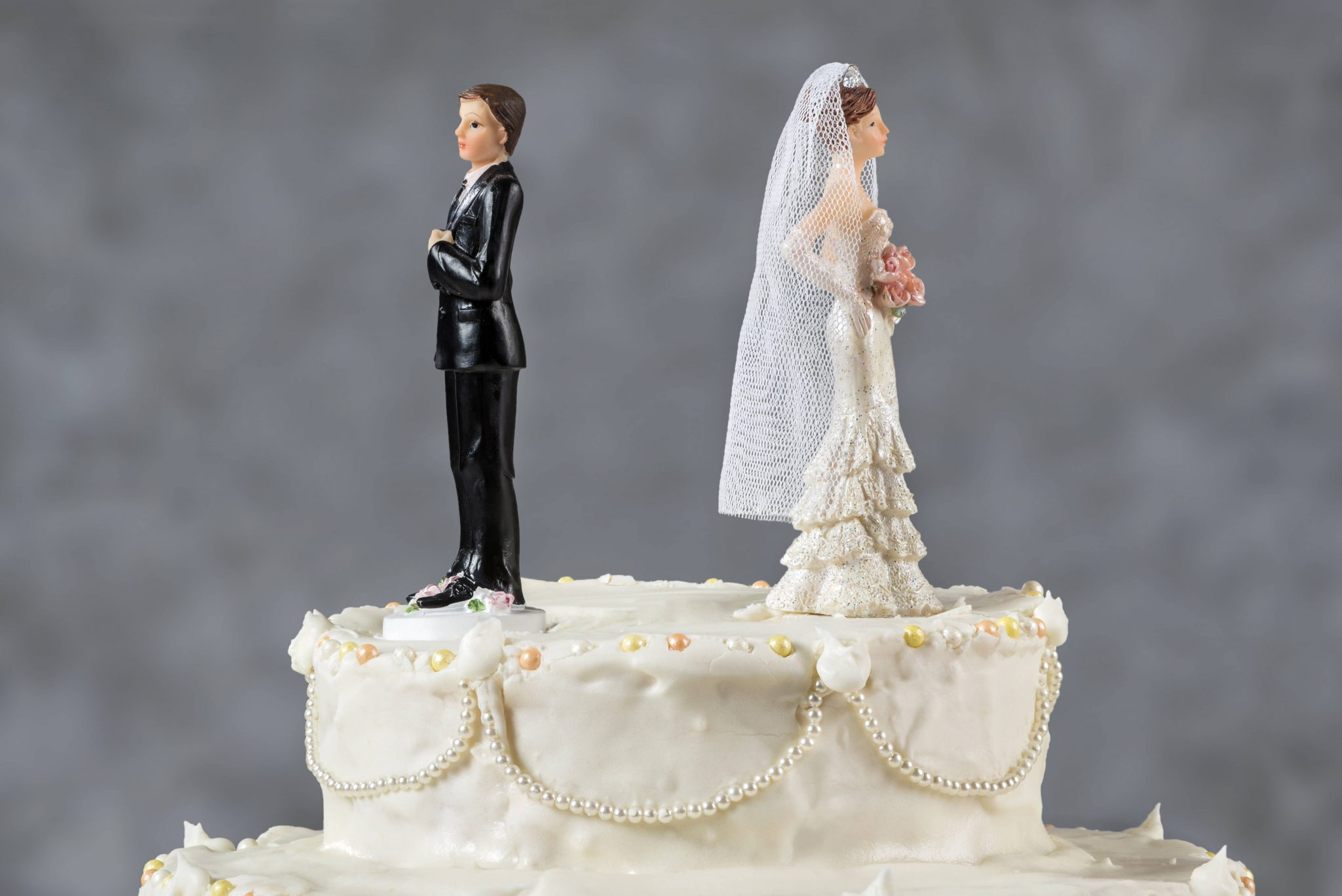 9 Most Common Marriage Problems